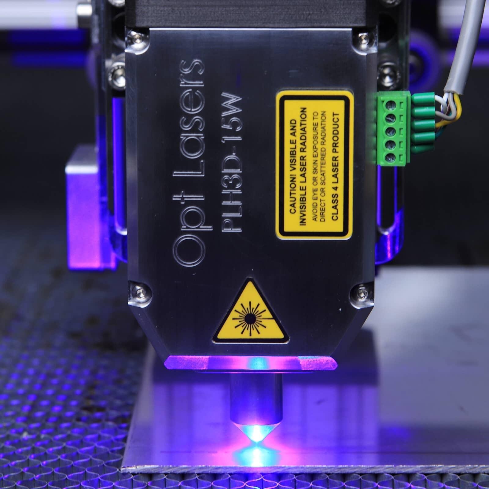 laserowe wycinanie